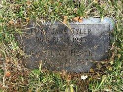Mary Jane Tyler