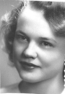 Doris Louise <i>Danielson</i> Aichlmayr