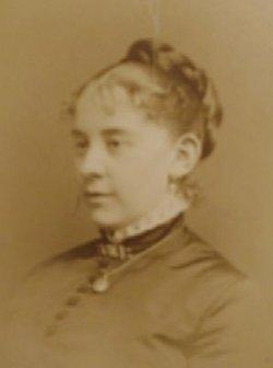 Jane Elizabeth Jennie <i>Porter</i> Beitzel