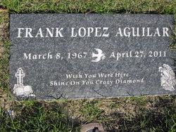 Frank Lopez Aguilar