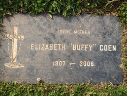 Elizabeth Buffy Coen