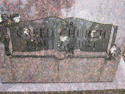 Creed Church