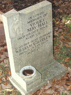 William Charles Hall