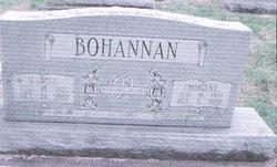 George Martin Bohannan