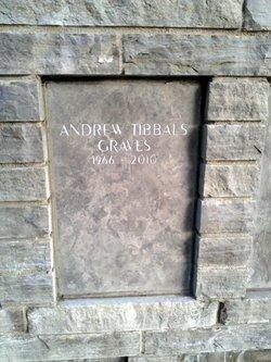 Andrew Tibbals Graves