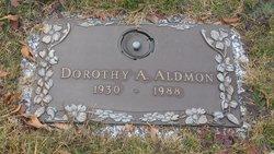 Dorothy Aldmon