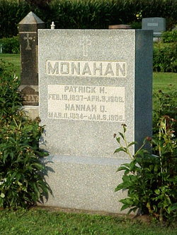 Hannah Q. Monahan
