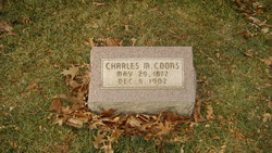 Charles M Coons