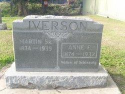 Anne E. Iverson