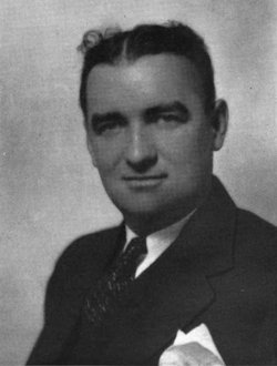 William Bernard Barry