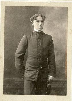 James Catchings Baird