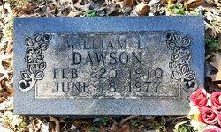 William Lee Willie Dawson