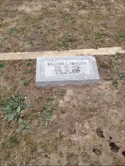 William Cleveland Cleve Hollon
