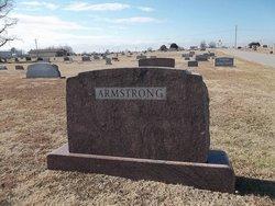 Margaret J Armstrong