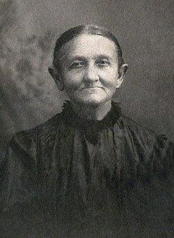 Maria Anna Mary <i>Franck</i> Bockius