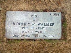 Rodney Merwin Walmer