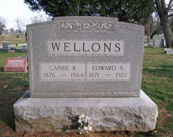 Carrie K Wellons
