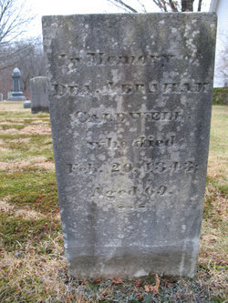Abraham Caldwell