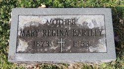 Mary Regina <i>Mattingly</i> Bartley