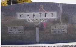 Fannie Carter