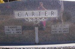 Lee Roy Carter