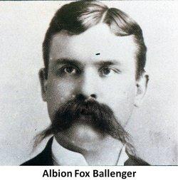 Albion Fox Ballenger