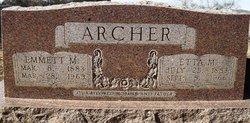 Emmett M. Archer