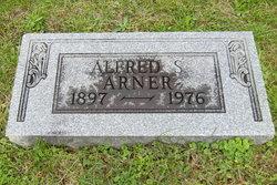 Alfred Sylvester Arner