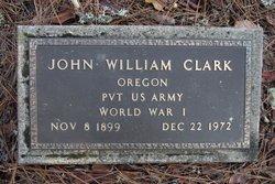 John William Clark