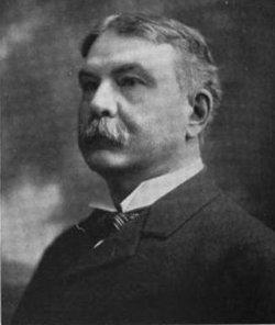 DeAlva Stanwood Alexander