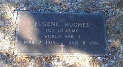 Eugene Hughs