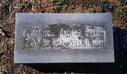 Clarissa Regina Kelly