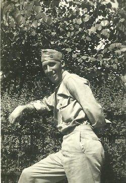 Rufus Lynn Lynn Cowand