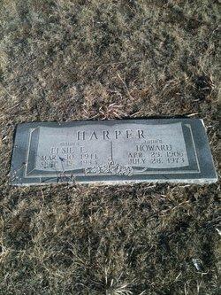 Howard Harper