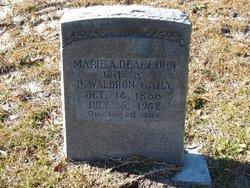Marie Antoinette <i>Dearborn</i> Baily