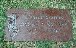 Oscar Albert Bankey