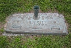Lester W Burdsall