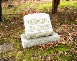Margaret F <i>Parker</i> Campbell