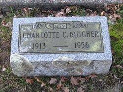 Charlotte C. Butcher