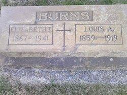 Louis Angel Burns