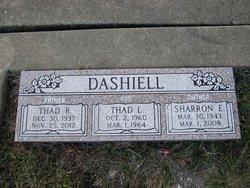 Thaddeus L. Dashiell