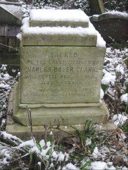 Charles Edwin Clarke