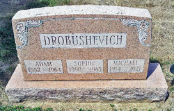 Adam Drobushevich
