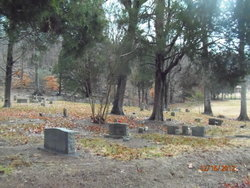 Dorans Cove Cemetery