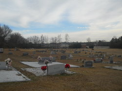 Lowndes Hill Baptist Church Cemetery