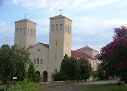 Benedictine Abbey Of Inkamana