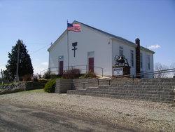 Blue Rock Baptist Cemetery