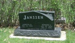 Howard L. Janssen