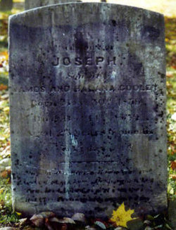 Joseph Cooley