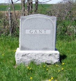 Margery J <i>Cockings</i> Gant